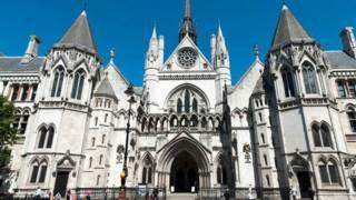 英國最高法院
