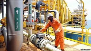 भारत नाइजीरिया का अमरीका से बड़ा तेल आयातक बना