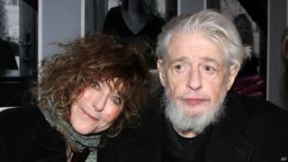 Michelle y Gerry Goffin