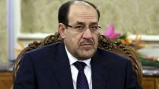 Waziri mKuu wa Iraq, Nouri al Maliki