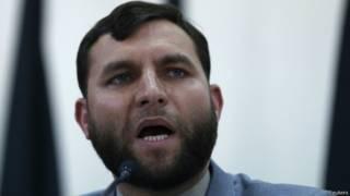 رئيس مفوضية الانتخابات المستقيل في أفغانستان