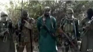 Boko Haram imaze iminsi igaba ibitero mu mujyi wa Maiduguri
