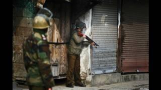 भारत प्रशासित कश्मीर, बंदूक के छर्रे, प्रभावित होती ज़िंदगी