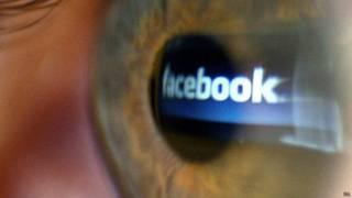 """Глаз """"Фейсбука"""""""
