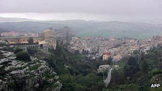 Sicília (AFP)