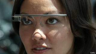 Google Glass ya está disponible en Reino Unido.