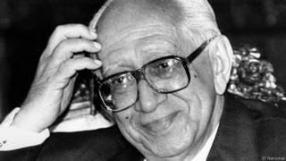 Ramón J. Velásquez