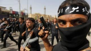 Luchadores Sunitas