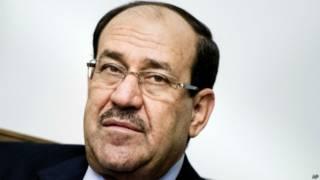 Nouri Maliki | Crédito: AP