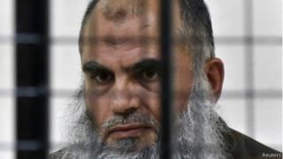 Abu qatada dinyatakan tidak bersalah di Yordania