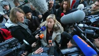 La lucha por la vida y la privacidad de Schumacher