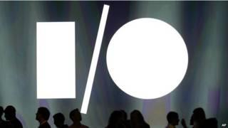 गूगल का सम्मेलन आई/ओ