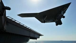 ड्रोन हमले