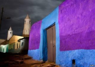 इथियोपिया, हारा, बीयर, मस्जिद