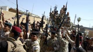 इराक़ी सेना