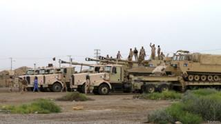 इराक़ सेना