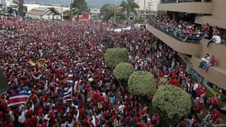 Costa Rica iyo Greece