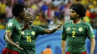 الكاميرون تحقق في مزاعم بالتلاعب في نتائج مباريات كأس العالم
