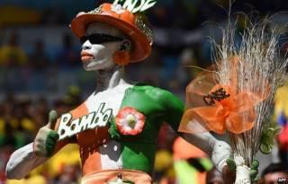 رسالة من أفريقيا: متاعب كأس العالم