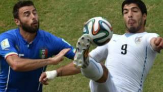 蘇亞雷斯有望加盟巴塞羅那