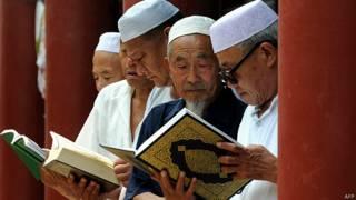 चीन के मुसलमान