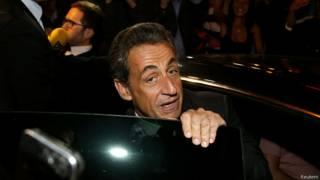 Николя Саркози (2 июля 2014 года)