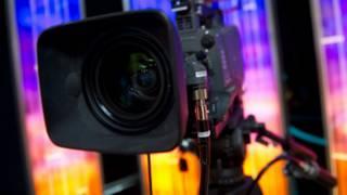 kamera tv