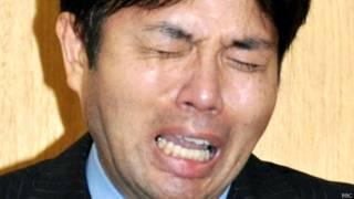 जापान के नेता रयूतारो नोनोमूरा