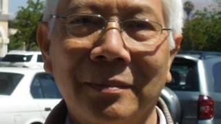 Nhà văn và nhà báo Nguyễn Xuân Hoàng