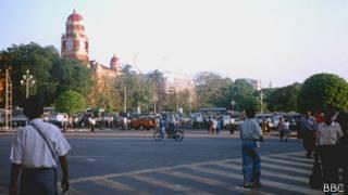 பர்மா : குறைந்த சனத்தொகை அதிகரிப்பு