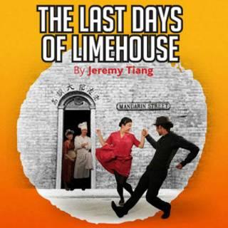 《莱姆豪斯的最后日子》