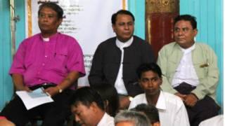 Muslims in Mandalay