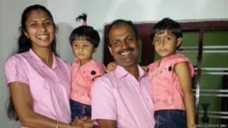 इराक लौटने वाली भारतीय नर्स सोनिया
