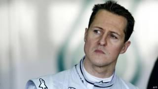 Michael Schumacher | Crédito: Getty