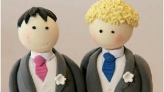 مخبز يواجه المحاكمة لرفضه إعداد كعكة لمثليي الجنس