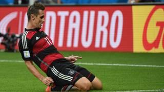 Miroslav Klose Josef (AFP)