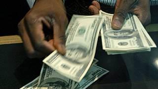 अमेरिकि डलर