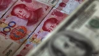 无论人们怎么解读这两则新闻,对于流出的资本来说,其中一部分去向海外投资。中国商务部的数据显示,中国去年的对外投资规模已达1400亿美元左右。