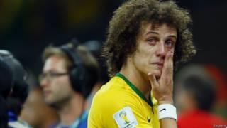 David Luiz (Reuters)