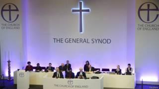 Генеральный Синод