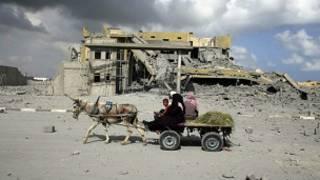 i Gaza