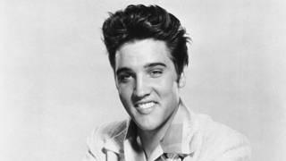 Элвис Пресли в 1957 году