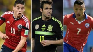 سوق انتقالات اللاعبين يشتعل مبكرا في الدوري الإنجليزي