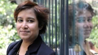 तसलीमा नसरीन