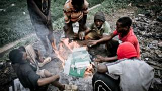 Abana bo muri Uganda