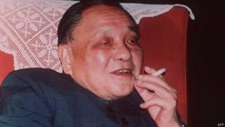 丁学良专访(上):邓小平与六四