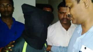 बेंगलुरू बलात्कार संदिग्ध