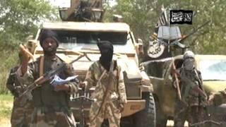 'Yan Boko Haram