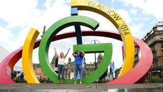 ग्लासगो राष्ट्रमंडल खेल