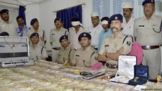 पटना, ट्रैफ़िक पुलिस